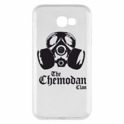 Чохол для Samsung A7 2017 Chemodan