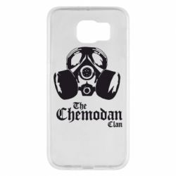Чохол для Samsung S6 Chemodan