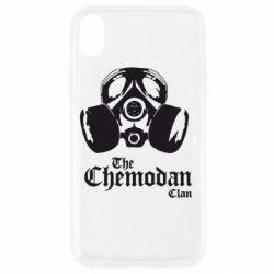 Чохол для iPhone XR Chemodan