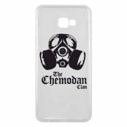 Чохол для Samsung J4 Plus 2018 Chemodan