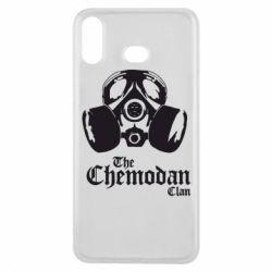 Чохол для Samsung A6s Chemodan