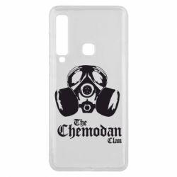 Чохол для Samsung A9 2018 Chemodan