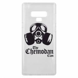 Чохол для Samsung Note 9 Chemodan