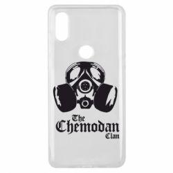 Чохол для Xiaomi Mi Mix 3 Chemodan