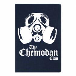 Блокнот А5 Chemodan
