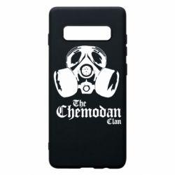 Чохол для Samsung S10+ Chemodan