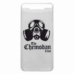Чохол для Samsung A80 Chemodan