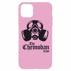 Чохол для iPhone 11 Chemodan