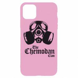 Чохол для iPhone 11 Pro Chemodan