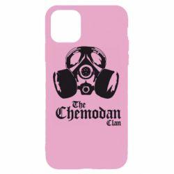 Чохол для iPhone 11 Pro Max Chemodan