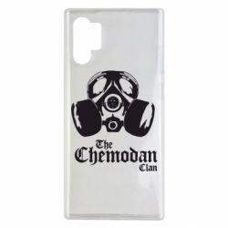 Чохол для Samsung Note 10 Plus Chemodan