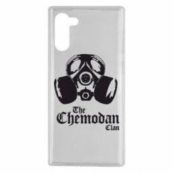 Чохол для Samsung Note 10 Chemodan