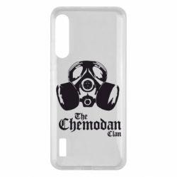 Чохол для Xiaomi Mi A3 Chemodan