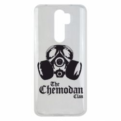 Чохол для Xiaomi Redmi Note 8 Pro Chemodan