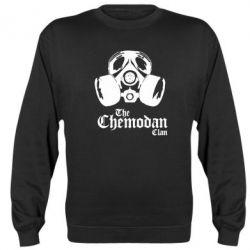 Реглан (свитшот) Chemodan - FatLine