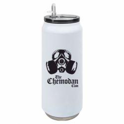 Термобанка 500ml Chemodan