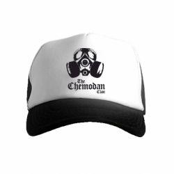 Дитяча кепка-тракер Chemodan