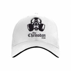 Кепка Chemodan - FatLine