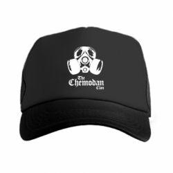 Кепка-тракер Chemodan