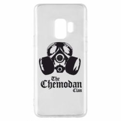 Чохол для Samsung S9 Chemodan