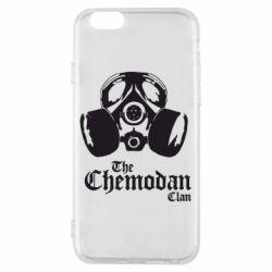 Чохол для iPhone 6 Chemodan
