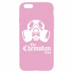 Чохол для iPhone 6 Plus/6S Plus Chemodan