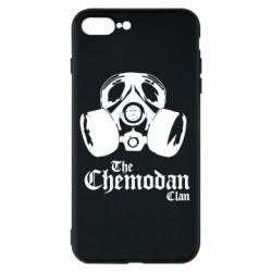 Чохол для iPhone 8 Plus Chemodan