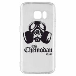 Чохол для Samsung S7 Chemodan