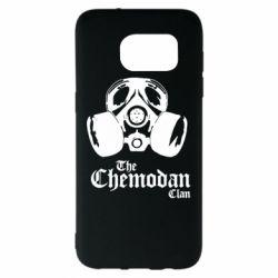 Чохол для Samsung S7 EDGE Chemodan