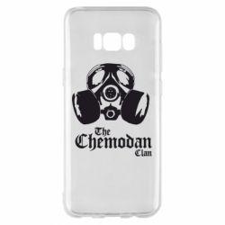 Чохол для Samsung S8+ Chemodan