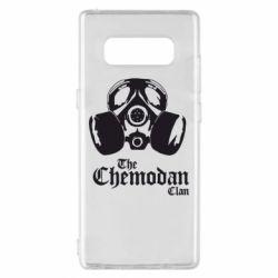 Чохол для Samsung Note 8 Chemodan