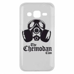 Чохол для Samsung J2 2015 Chemodan