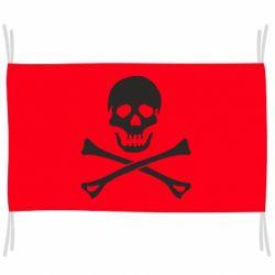 Прапор Череп та кістки