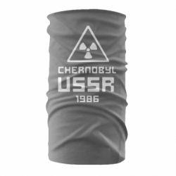 Бандана-труба Chernobyl USSR