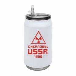 Термобанка 350ml Chernobyl USSR