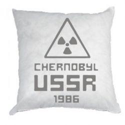 Подушка Chernobyl USSR - FatLine