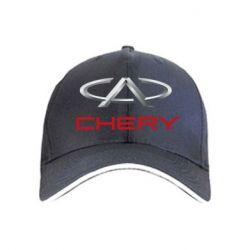 Кепка Chery Logo - FatLine