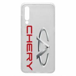 Чехол для Xiaomi Mi9 Chery Logo