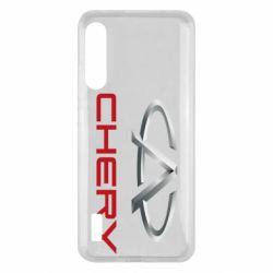 Чохол для Xiaomi Mi A3 Chery Logo