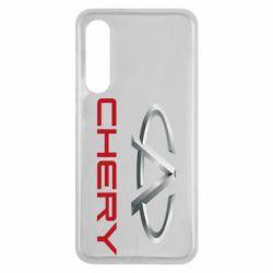 Чехол для Xiaomi Mi9 SE Chery Logo