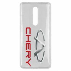 Чехол для Xiaomi Mi9T Chery Logo