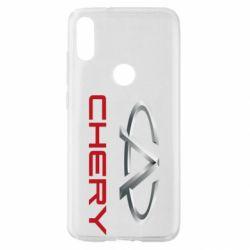 Чехол для Xiaomi Mi Play Chery Logo