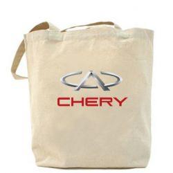 Сумка Chery Logo - FatLine