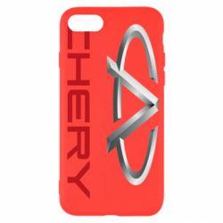 Чехол для iPhone 7 Chery Logo