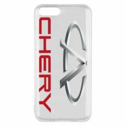 Чехол для Xiaomi Mi6 Chery Logo