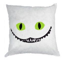 Подушка чеширский кот - FatLine