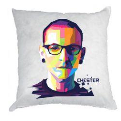 Подушка Chester Art
