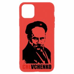 Чехол для iPhone 11 CHEVCHENKO