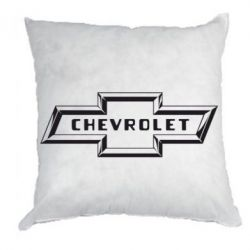 Подушка Chevrolet 3D - FatLine