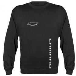 Реглан (свитшот) Chevrolet Camaro